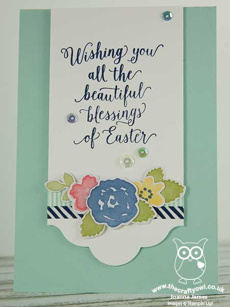 The Crafty Owl – Easter Card Sayings